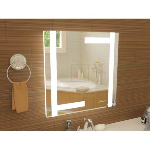 Зеркало с подсветкой для ванной комнаты Витербо